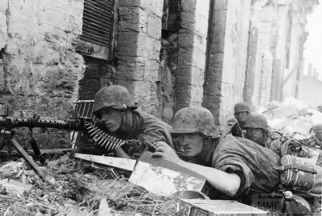 16609 - Все о пулемете MG-34 - история, модификации, клейма и т.д.