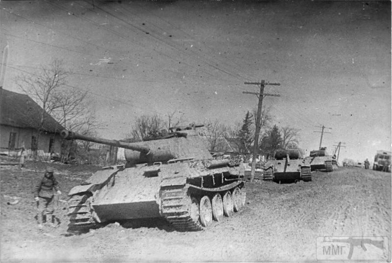 16618 - Achtung Panzer!
