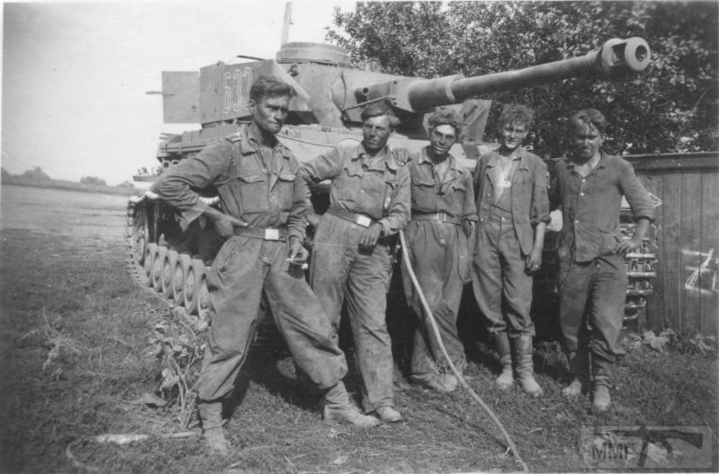 16619 - Achtung Panzer!