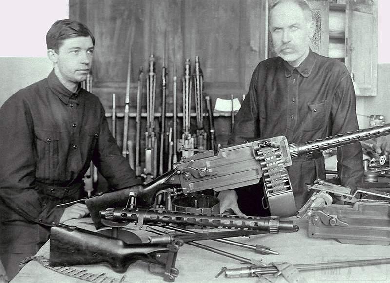 1662 - Пистолет ТТ (Тульский Токарева)