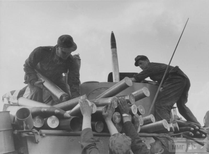 16620 - Achtung Panzer!