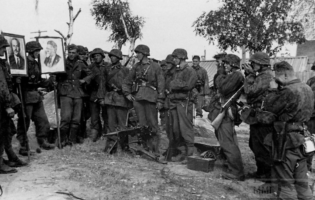 16633 - Лето 1941г,немецкие фото.