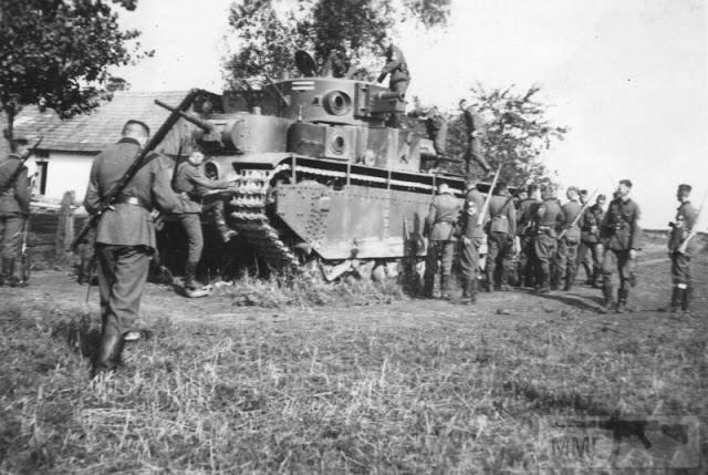 16688 - Лето 1941г,немецкие фото.