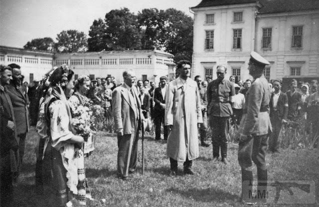 16690 - Лето 1941г,немецкие фото.