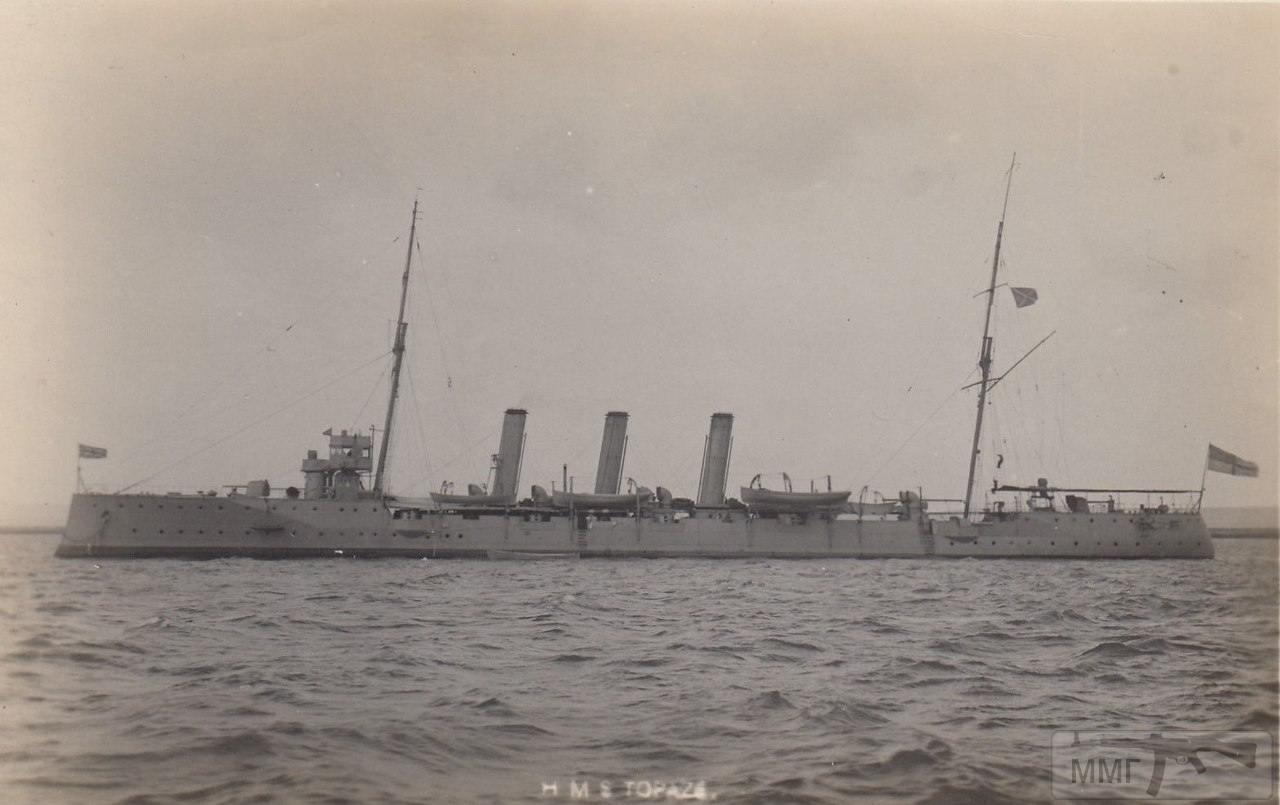 16692 - Броненосцы, дредноуты, линкоры и крейсера Британии