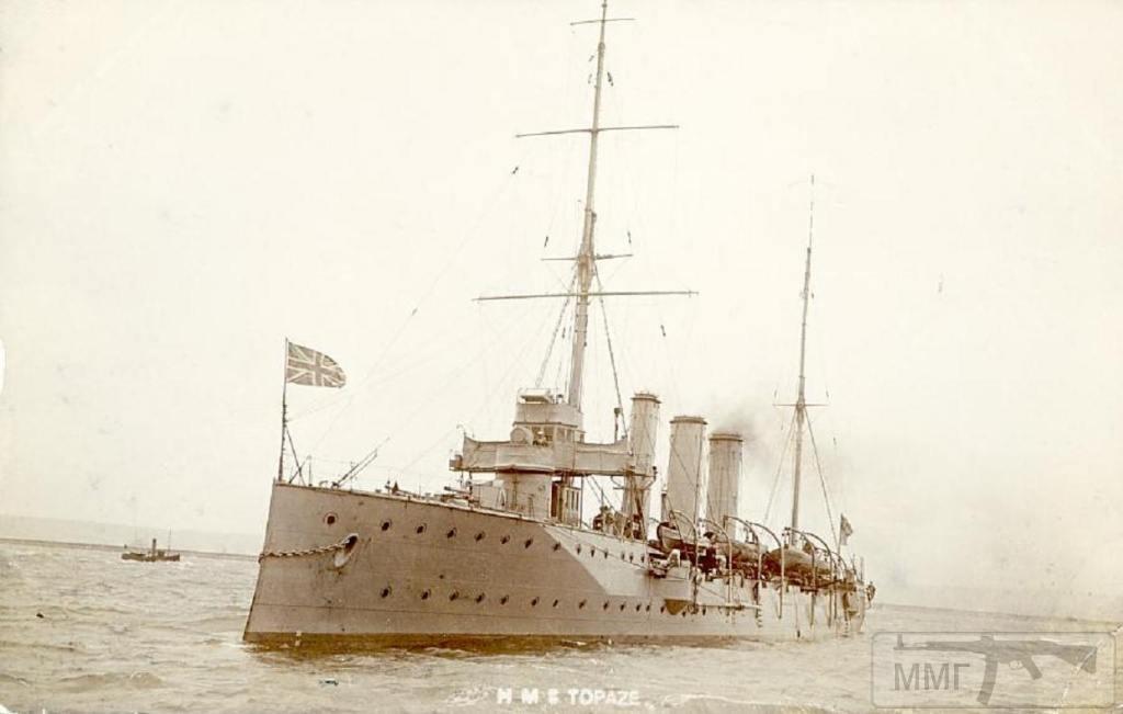 16693 - Броненосцы, дредноуты, линкоры и крейсера Британии