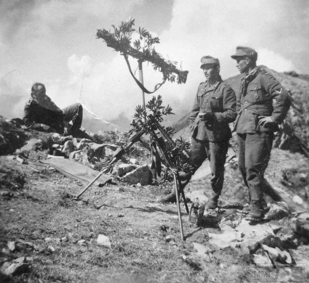 16696 - Все о пулемете MG-34 - история, модификации, клейма и т.д.