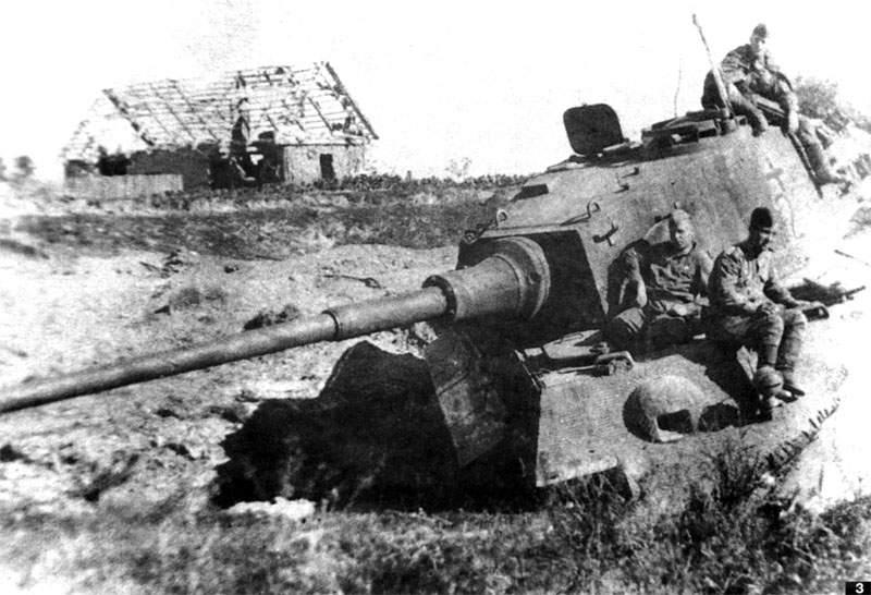 1670 - Achtung Panzer!