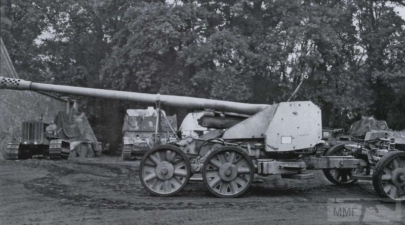 16712 - Немецкая артиллерия второй мировой
