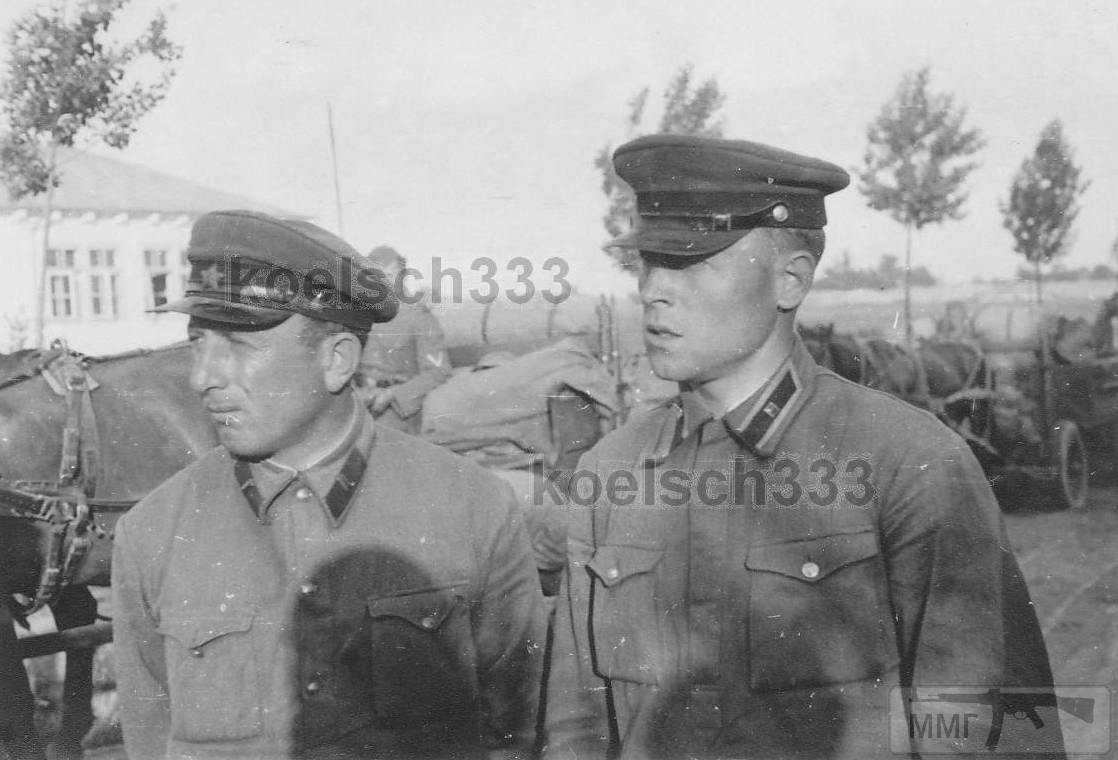 16713 - Лето 1941г,немецкие фото.