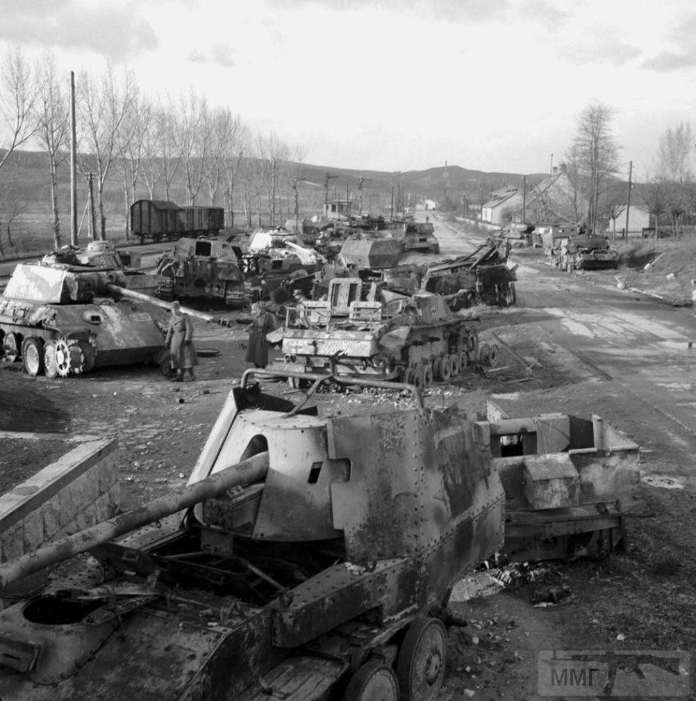 16716 - Военное фото 1941-1945 г.г. Восточный фронт.