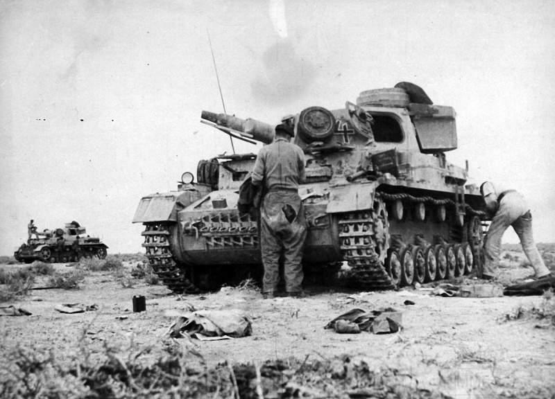 1672 - Achtung Panzer!