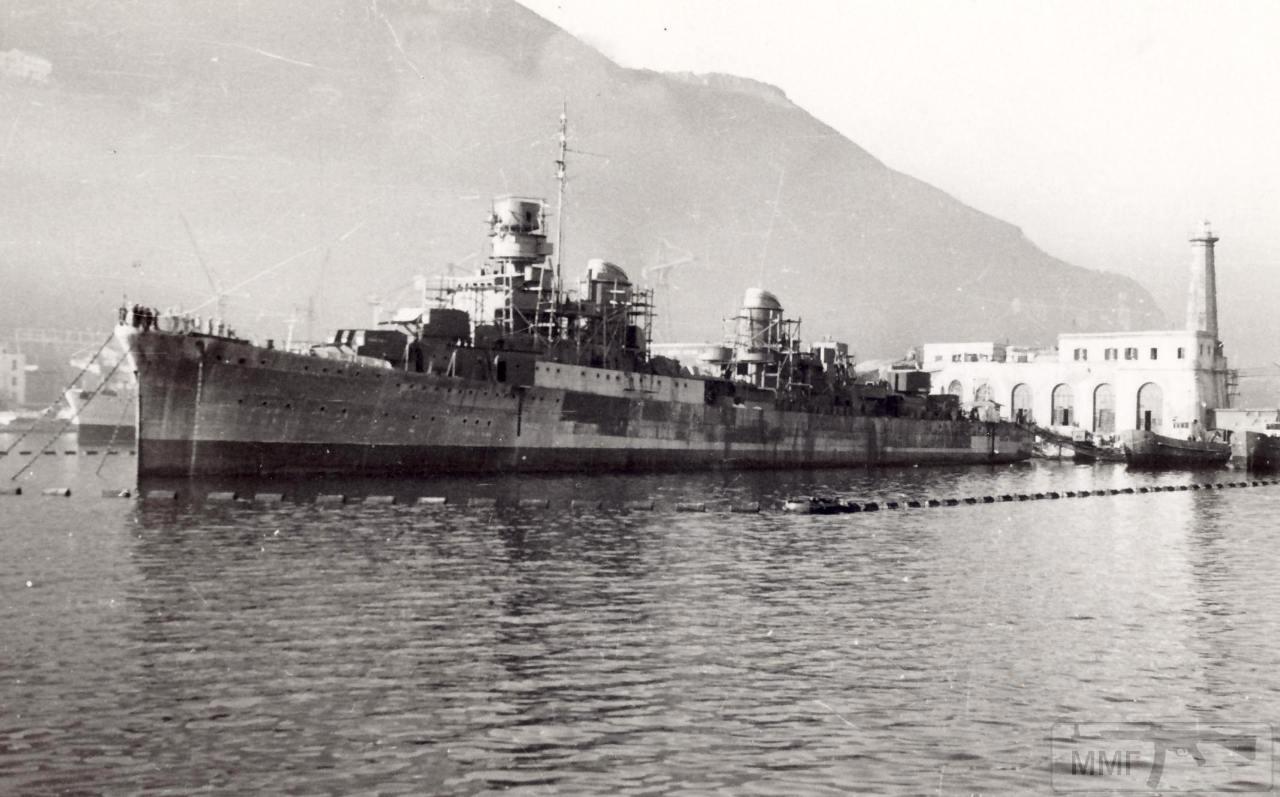 16733 - Regia Marina - Italian Battleships Littorio Class и другие...
