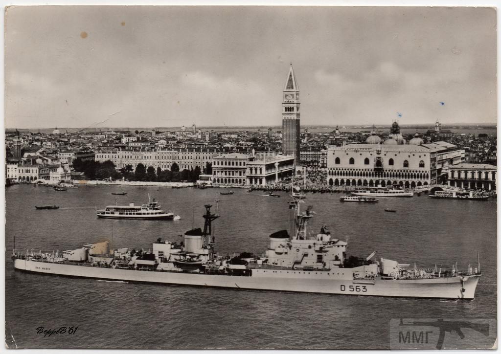 16734 - Regia Marina - Italian Battleships Littorio Class и другие...