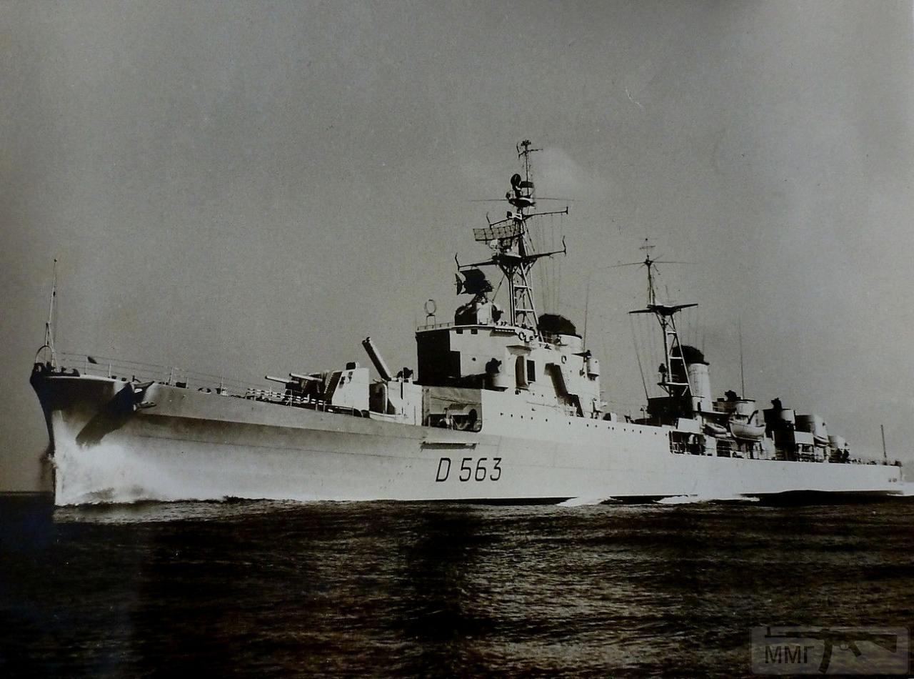 16736 - Regia Marina - Italian Battleships Littorio Class и другие...