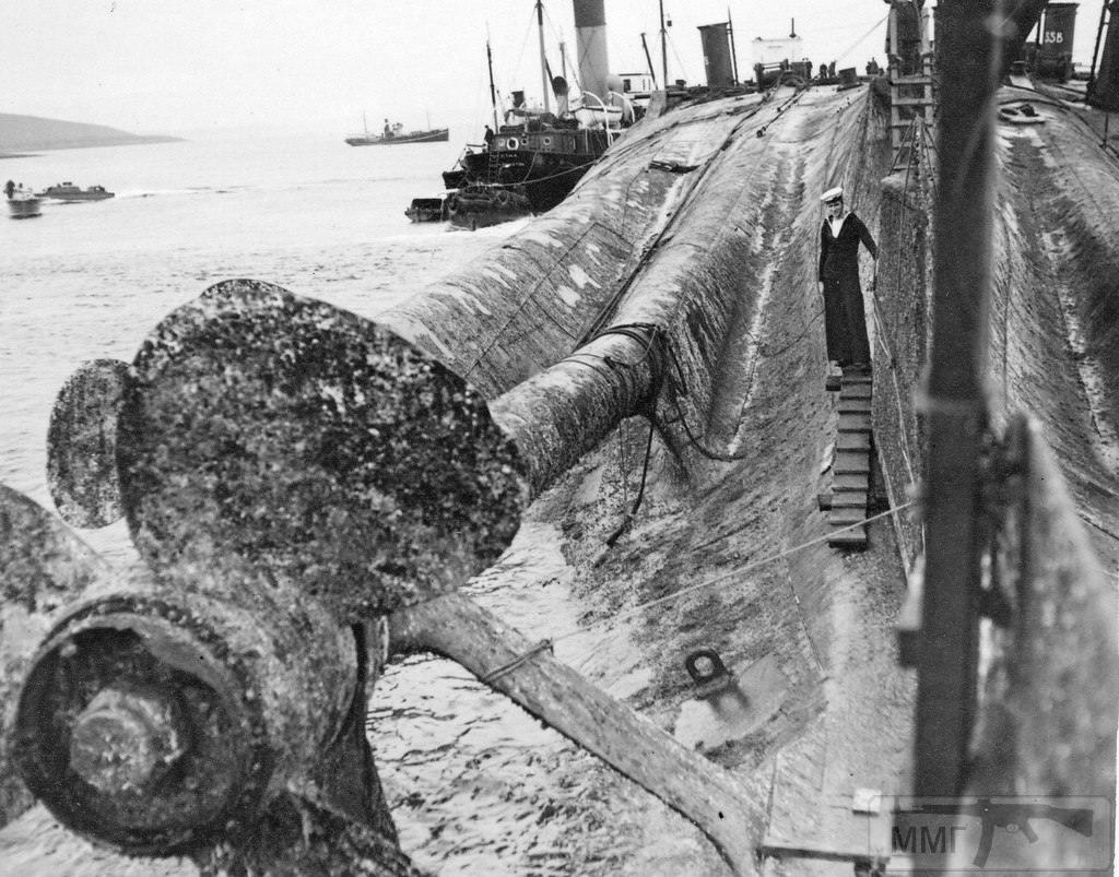 16744 - Германский флот 1914-1945