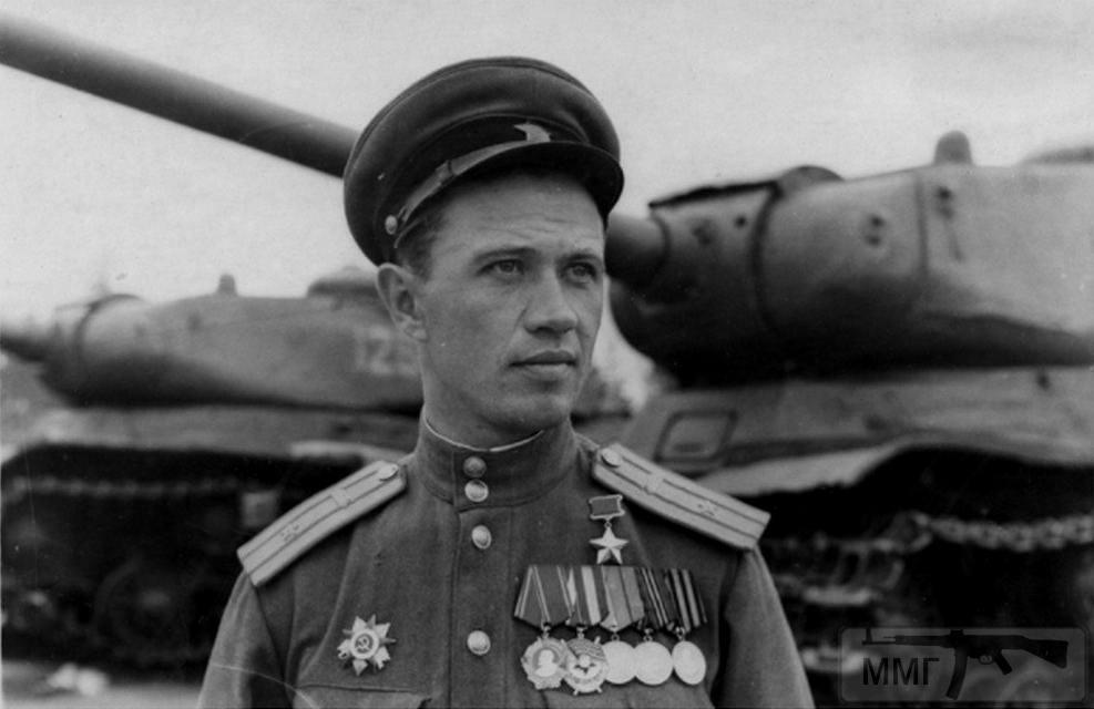 16746 - Военное фото 1941-1945 г.г. Восточный фронт.