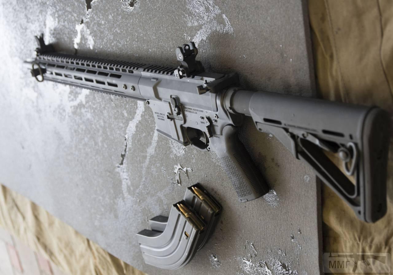 16749 - В Украине будут производить стрелковое оружие по стандартам НАТО
