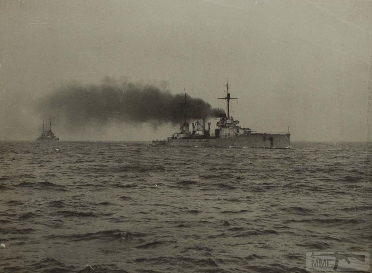 16765 - Германский флот 1914-1945