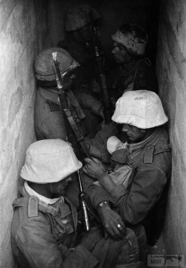 16768 - Военное фото 1939-1945 г.г. Западный фронт и Африка.