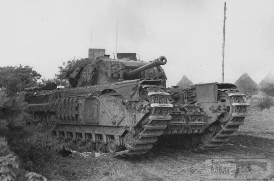 16769 - Военное фото 1939-1945 г.г. Западный фронт и Африка.
