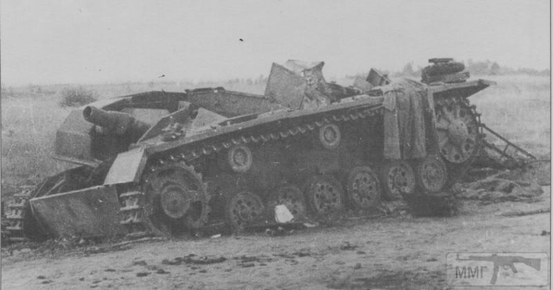 16784 - Военное фото 1941-1945 г.г. Восточный фронт.