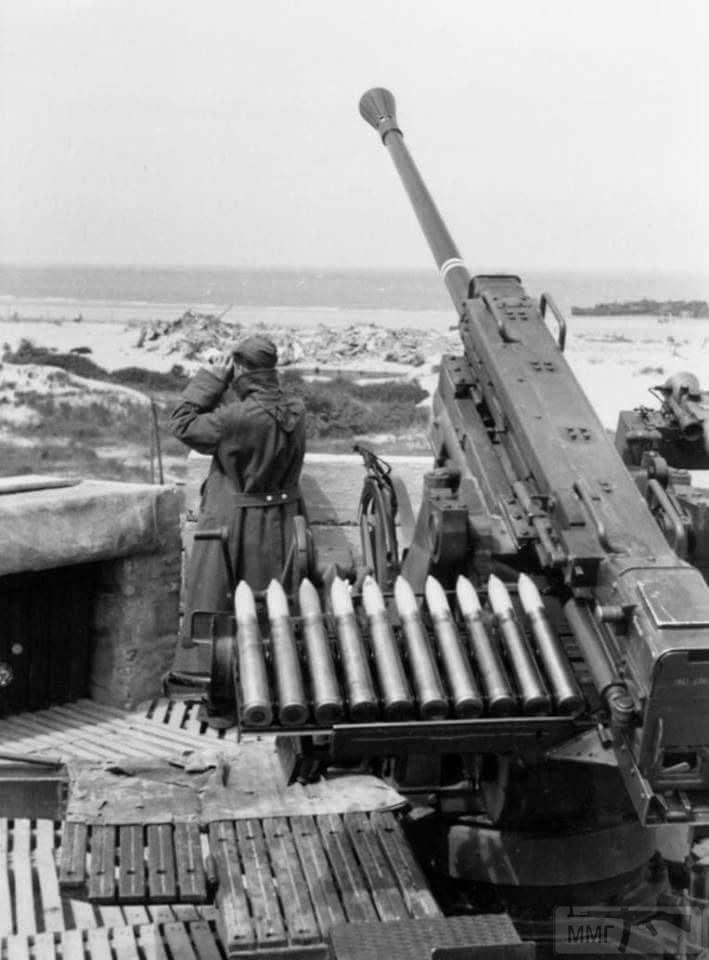 16813 - Военное фото 1939-1945 г.г. Западный фронт и Африка.