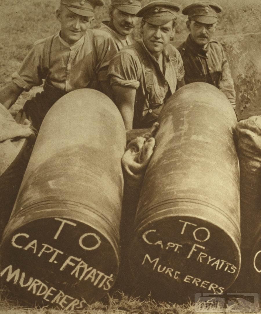 16819 - Военное фото. Западный фронт. 1914-1918г.г.