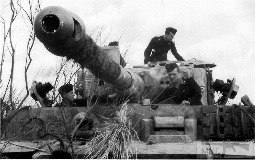 16843 - Achtung Panzer!