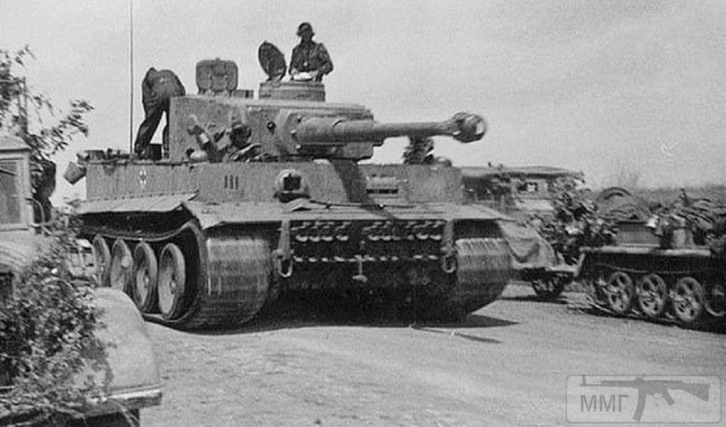 16848 - Achtung Panzer!