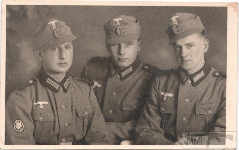 16860 - Военное фото 1939-1945 г.г. Западный фронт и Африка.