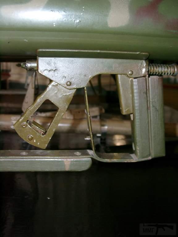 1687 - Реактивный противотанковый гранатомет RPzB.43 Ofenrohr Офенрор / RPzB.54 Panzerschreck Панцершрек