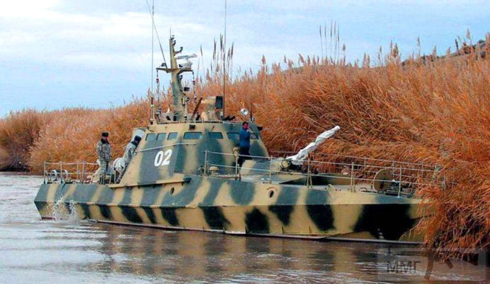16871 - Военно-Морские Силы Вооруженных Сил Украины