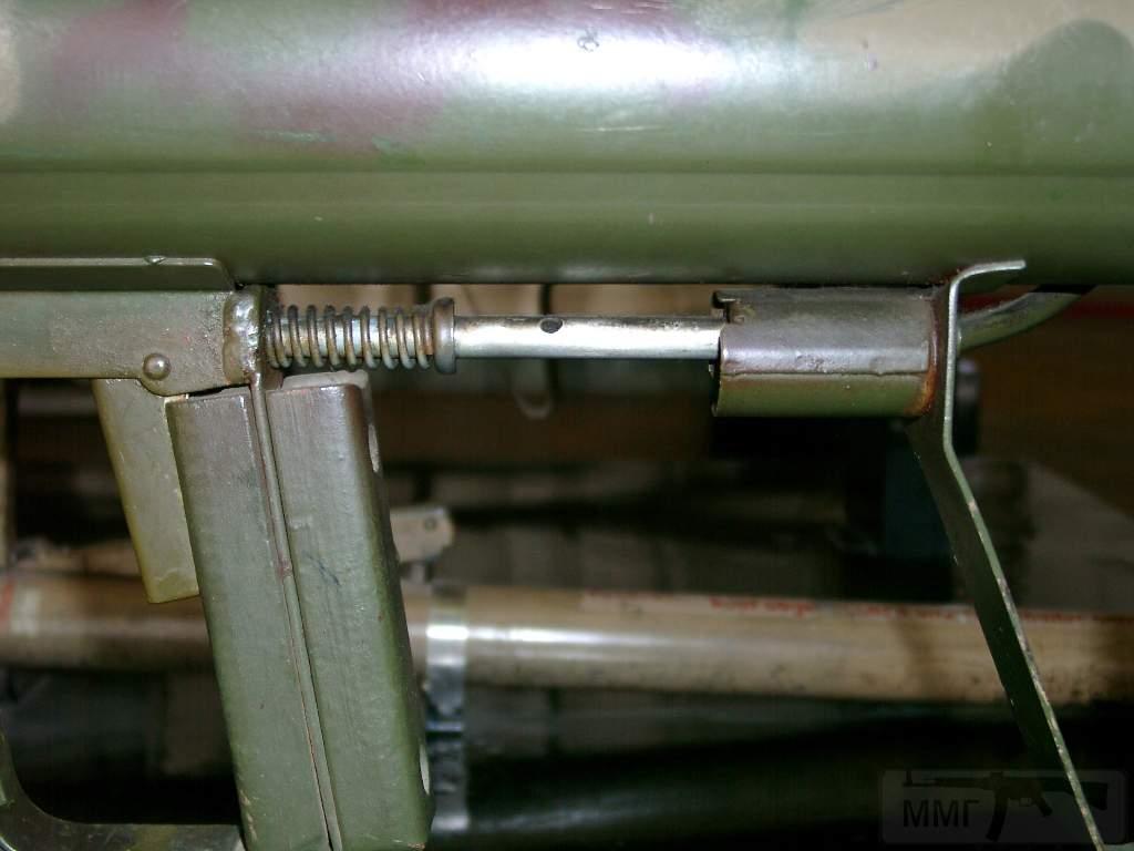 1688 - Реактивный противотанковый гранатомет RPzB.43 Ofenrohr Офенрор / RPzB.54 Panzerschreck Панцершрек