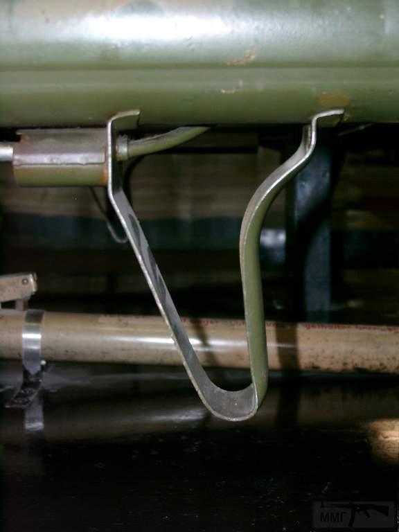 1689 - Реактивный противотанковый гранатомет RPzB.43 Ofenrohr Офенрор / RPzB.54 Panzerschreck Панцершрек