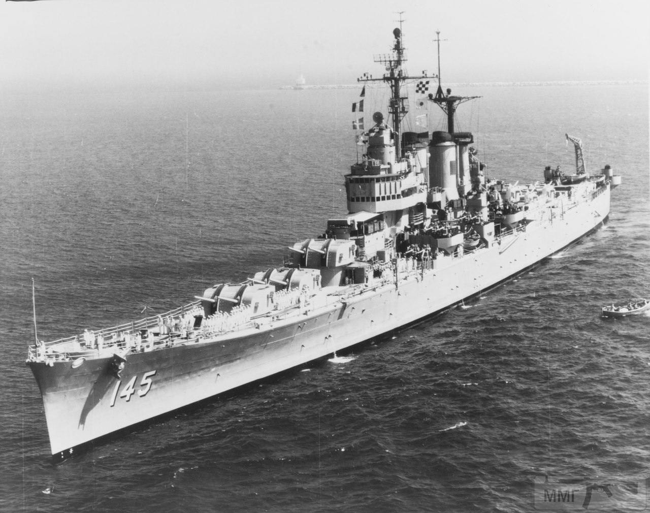 16890 - US NAVY
