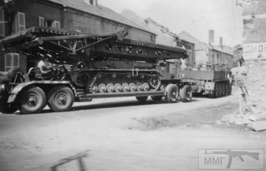 16918 - Грузовые и спец.автомобили Третьего рейха