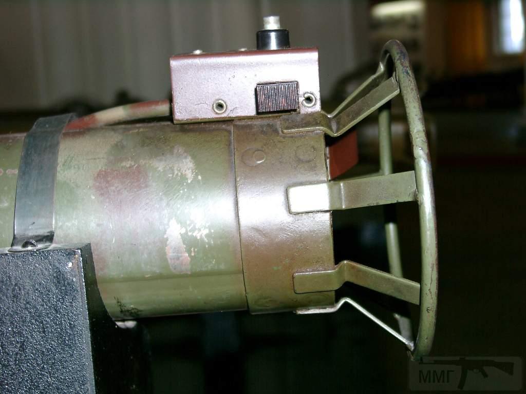 1692 - Реактивный противотанковый гранатомет RPzB.43 Ofenrohr Офенрор / RPzB.54 Panzerschreck Панцершрек