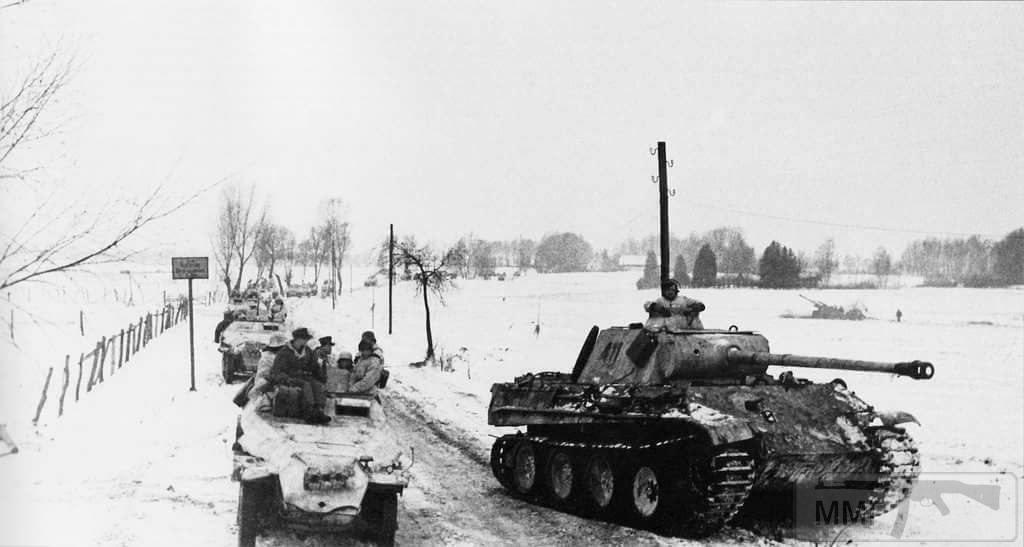16927 - Achtung Panzer!