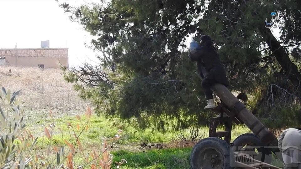 16934 - Сирия и события вокруг нее...