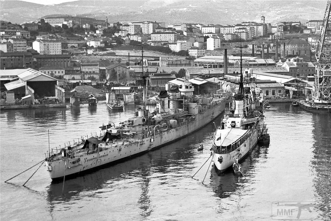 16937 - Regia Marina - Italian Battleships Littorio Class и другие...