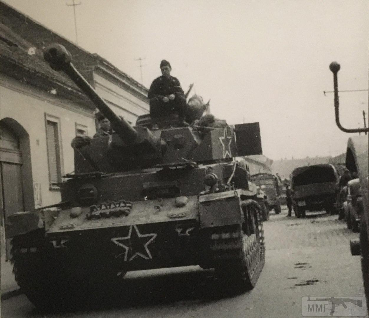 16938 - Военное фото 1941-1945 г.г. Восточный фронт.