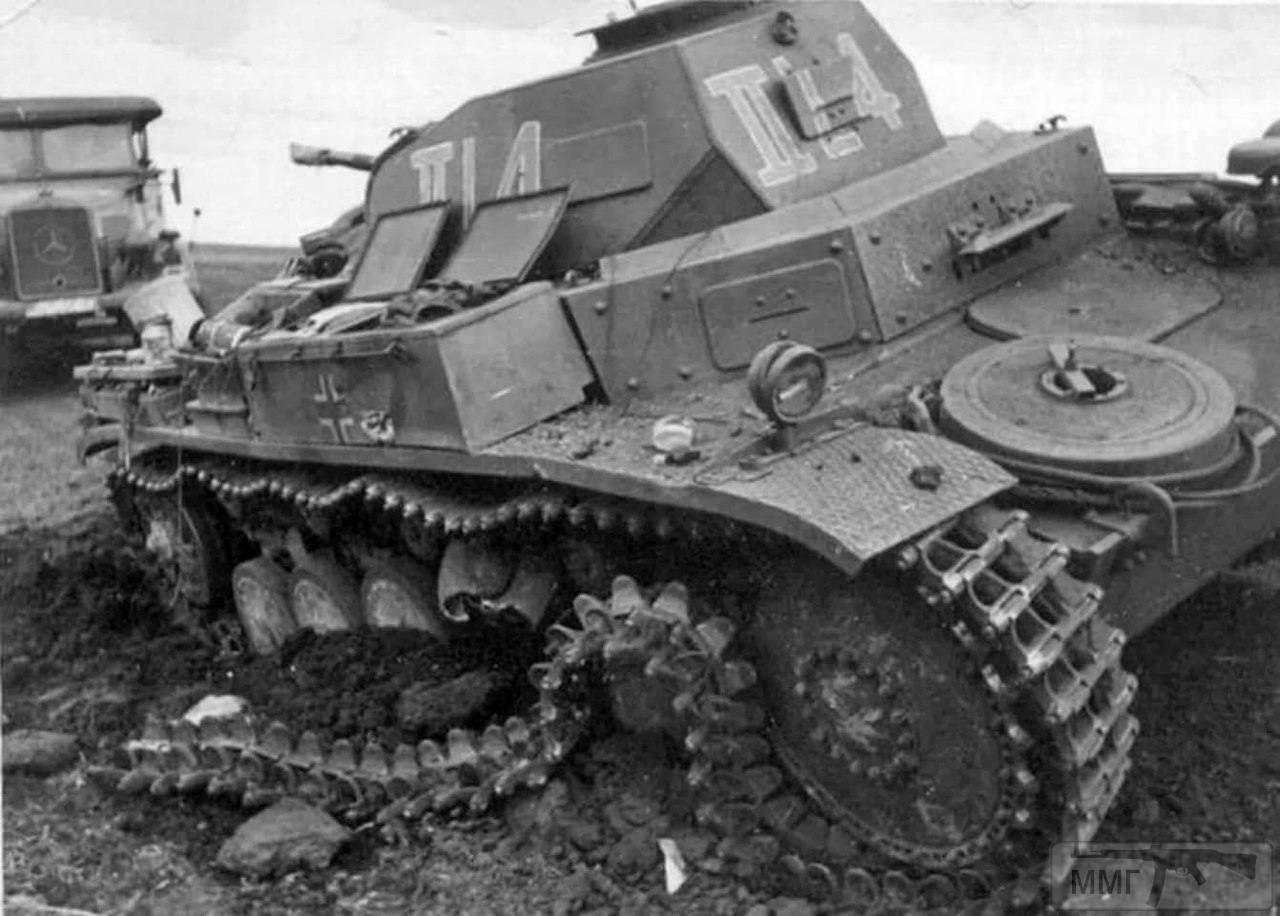 16951 - Achtung Panzer!