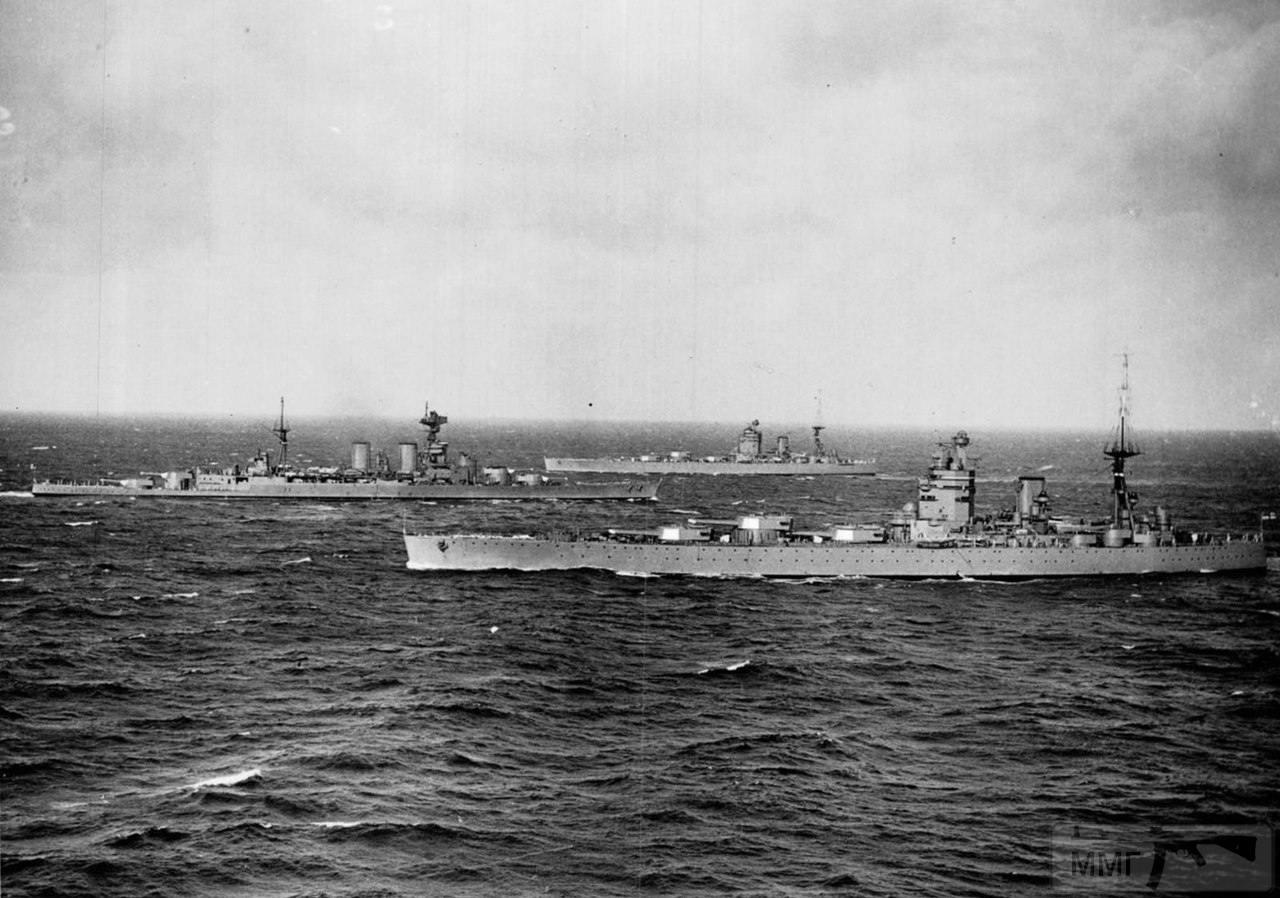 16953 - Броненосцы, дредноуты, линкоры и крейсера Британии