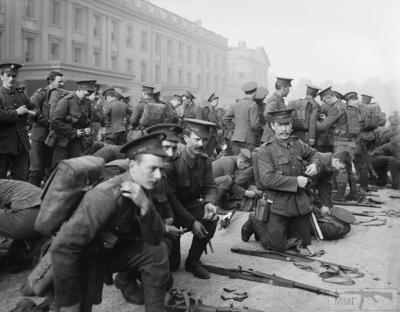 16959 - Военное фото. Западный фронт. 1914-1918г.г.