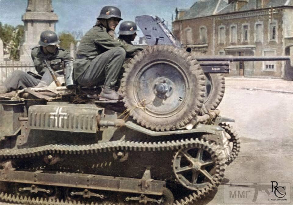 16962 - Французская кампания 1939-1940
