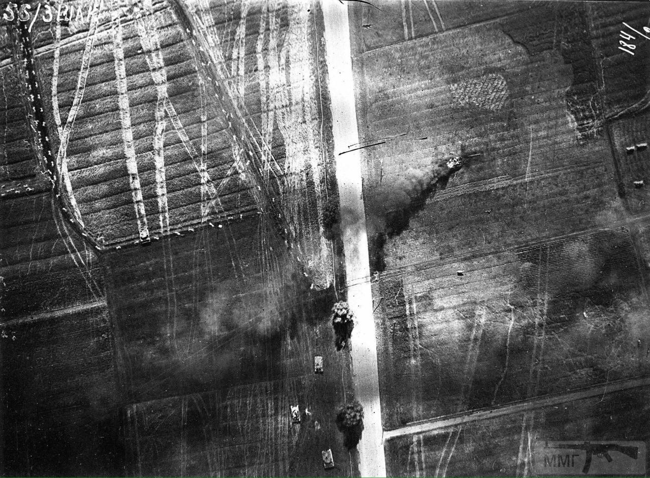 16971 - Военное фото 1941-1945 г.г. Восточный фронт.