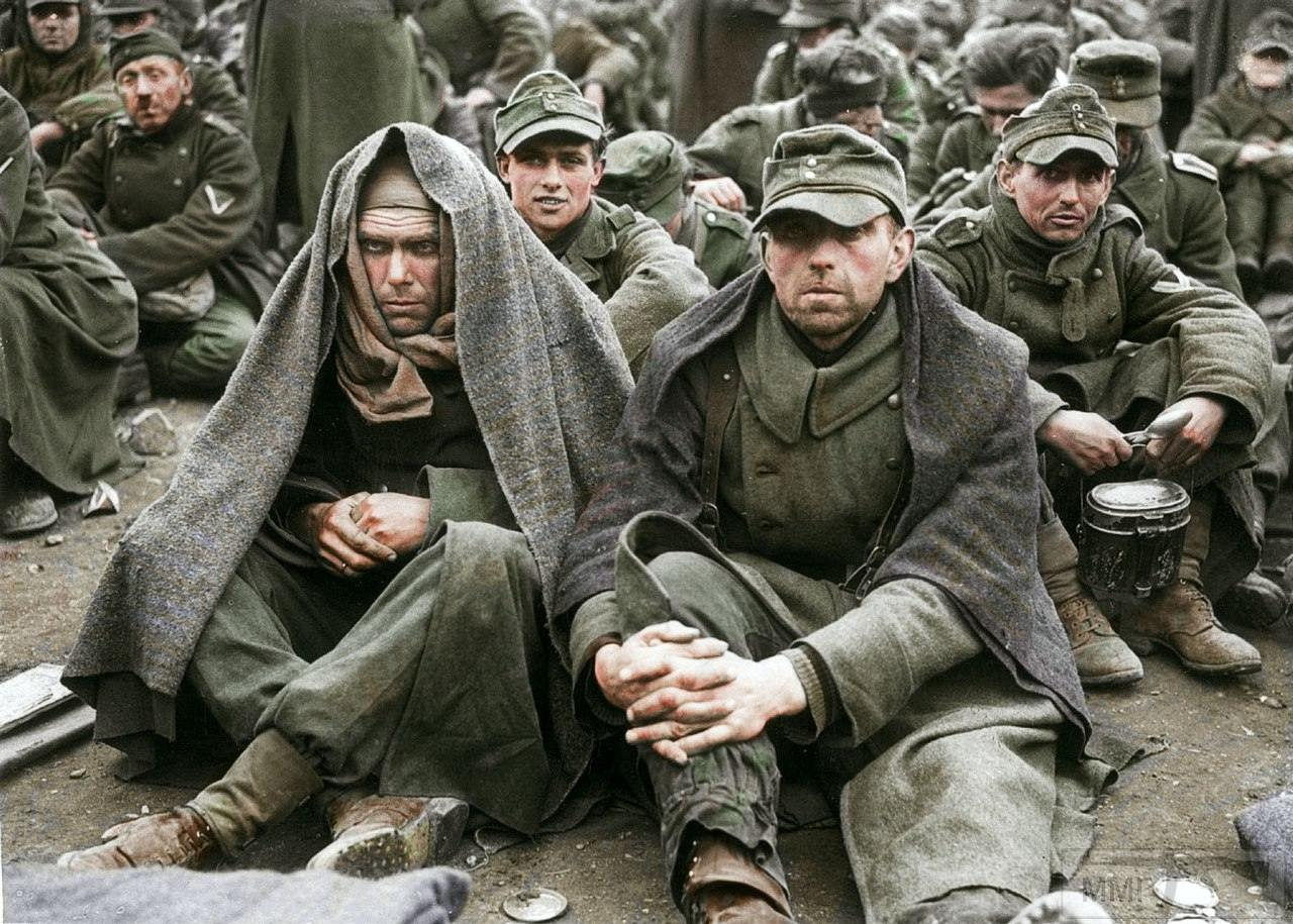 16977 - Военное фото 1939-1945 г.г. Западный фронт и Африка.
