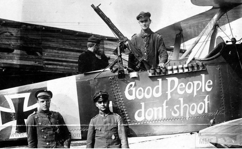 16997 - Военное фото. Западный фронт. 1914-1918г.г.