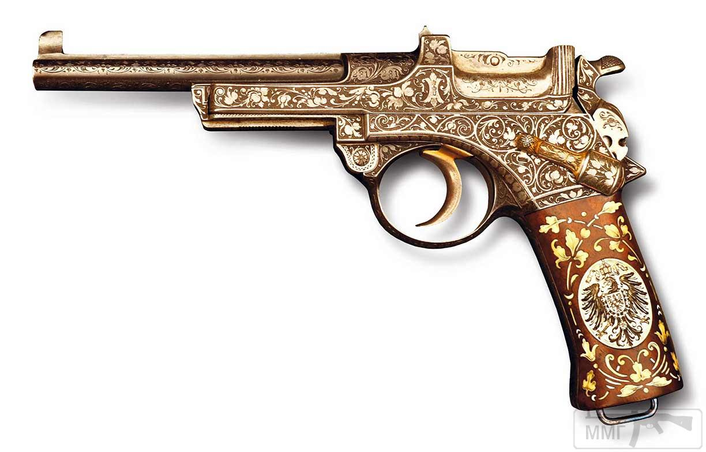 17001 - стрелковое оружие первой мировой